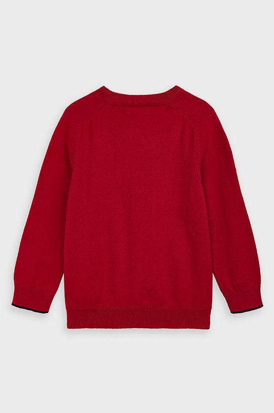 Mayoral - Sweter dziecięcy 92-134 cm czerwony