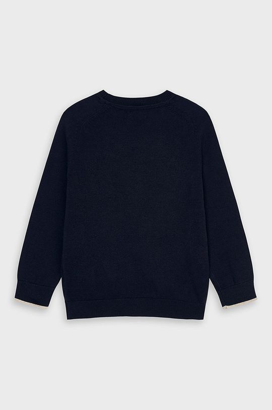Mayoral - Detský sveter 92-134 cm tmavomodrá