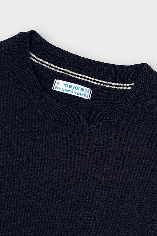 Mayoral - Detský sveter 92-134 cm  82% Bavlna, 18% Polyamid