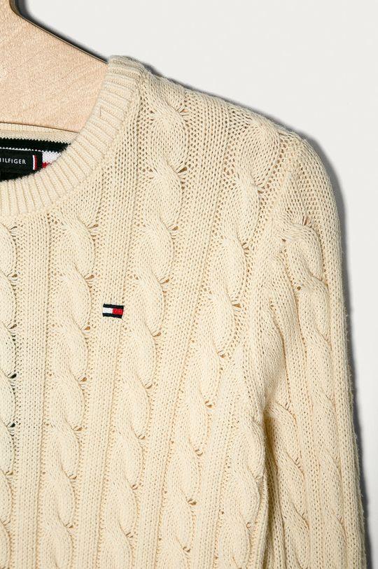 Tommy Hilfiger - Detský sveter 128-176 cm  60% Bavlna, 40% Polyamid