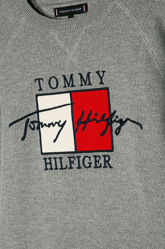 Tommy Hilfiger - Sweter dziecięcy 128-176 cm 100 % Bawełna