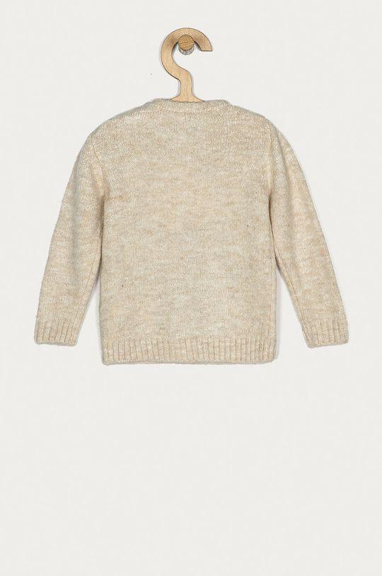 OVS - Sweter dziecięcy 74-98 cm 64 % Akryl, 2 % Elastan, 6 % Poliamid, 28 % Poliester
