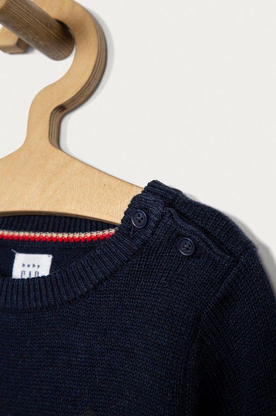 GAP - Sweter dziecięcy 50-86 cm 100 % Bawełna