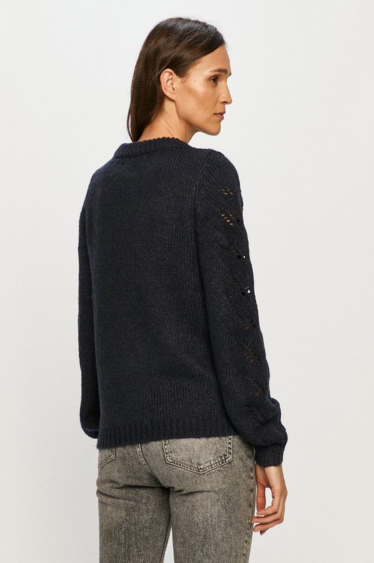 Vero Moda - Sweter 22 % Akryl, 50 % Poliester z recyklingu, 28 % Poliester