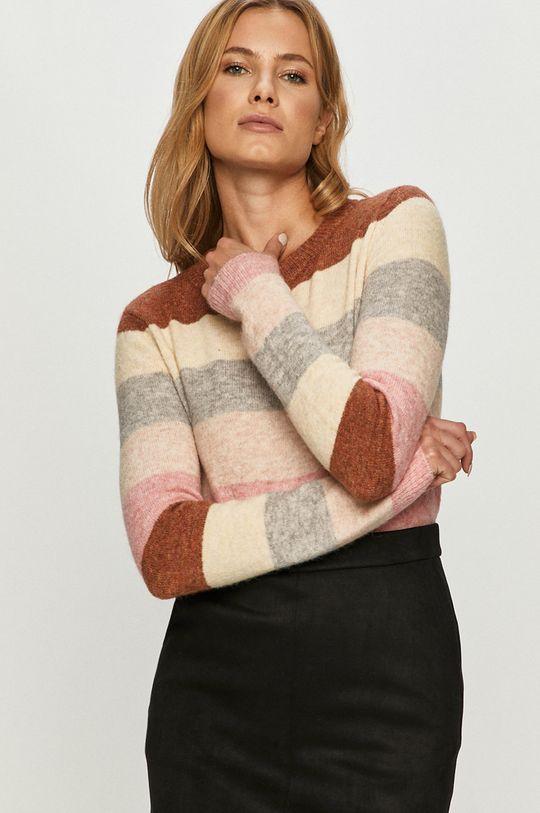 roz Vero Moda - Pulover De femei
