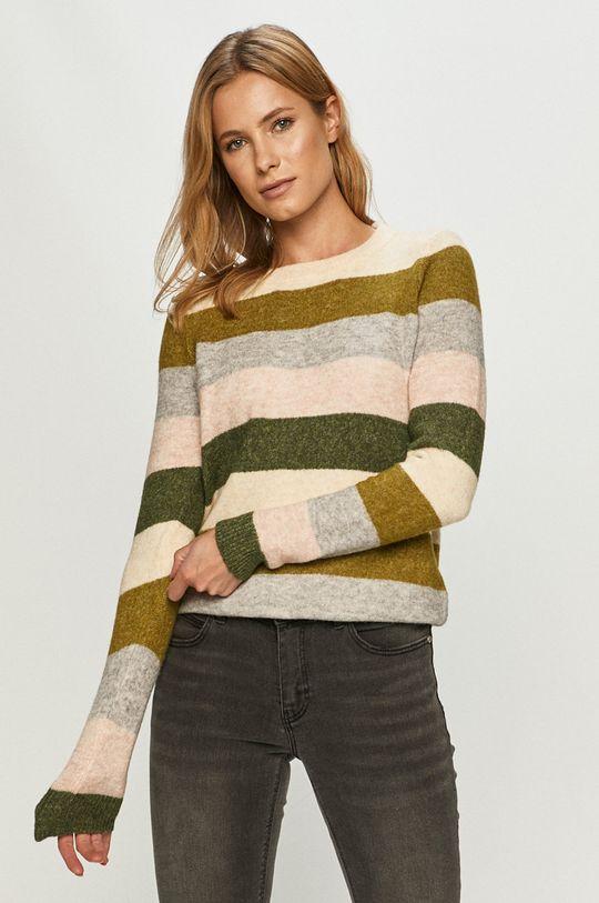 multicolor Vero Moda - Pulover De femei