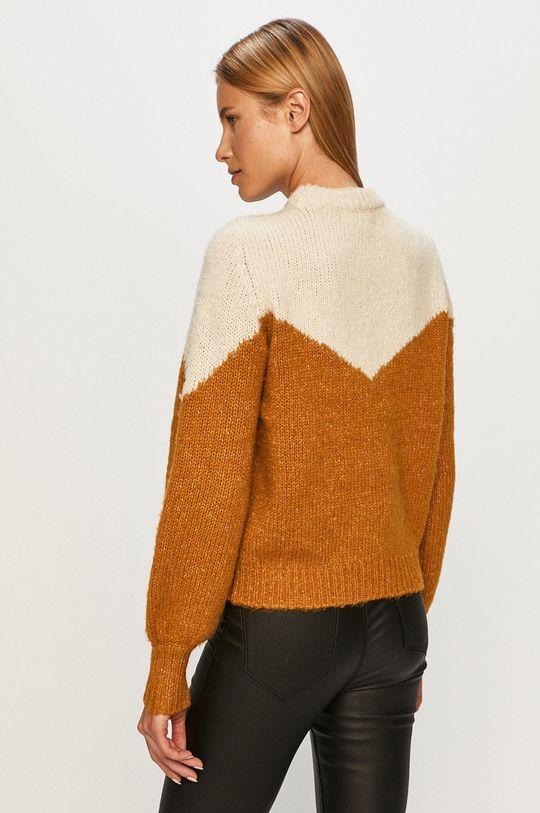Vero Moda - Sveter  22% Akryl, 50% Recyklovaný polyester