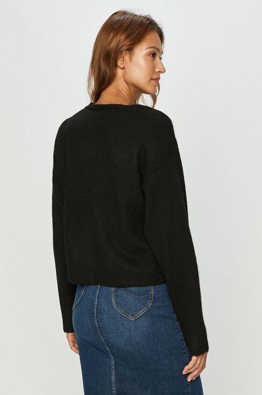 Vero Moda - Sweter 50 % Poliester z recyklingu, 50 % Poliester