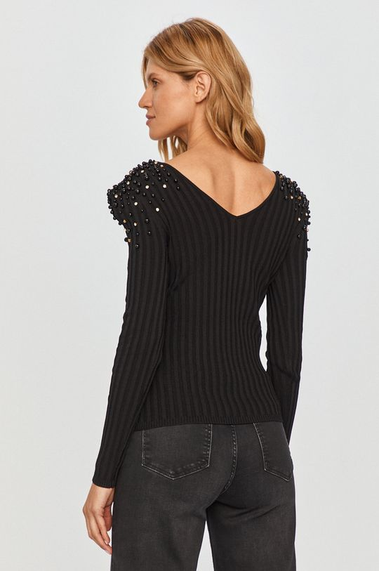 Marciano Guess - Sweter 35 % Poliamid, 65 % Wiskoza