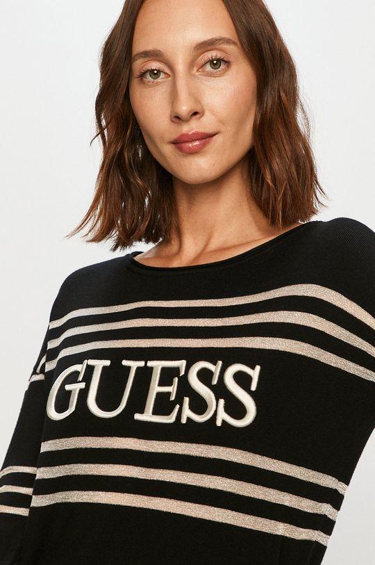 negru Guess Jeans - Pulover