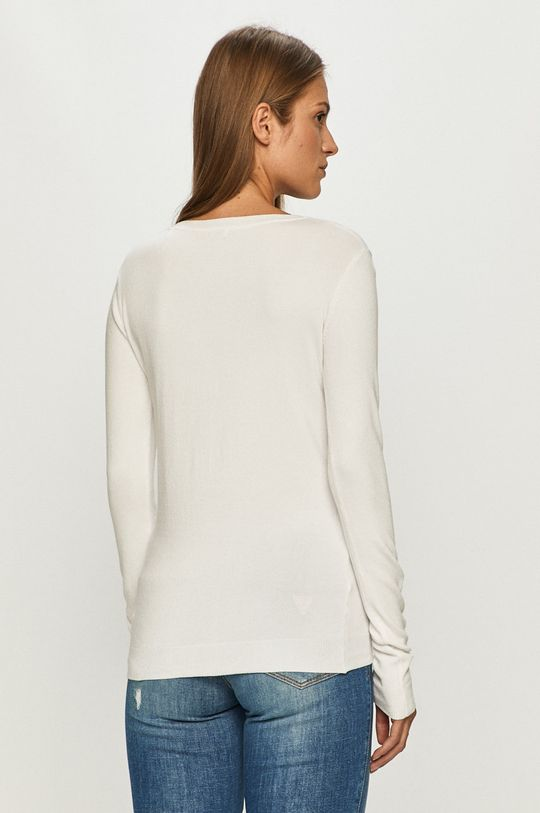 Guess Jeans - Свитер  16% Полиамид, 2% Спандекс, 82% Вискоза