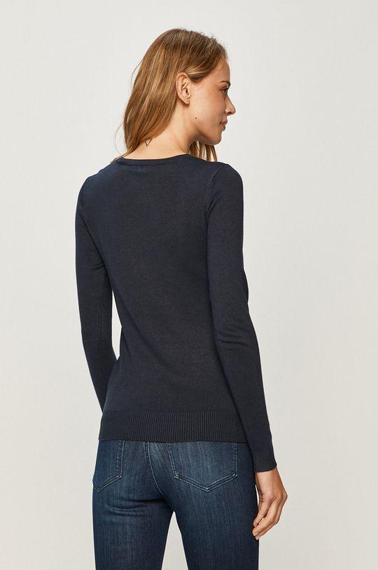 Guess Jeans - Pulover  16% Poliamida, 82% Viscoza, 2% Elastodiena