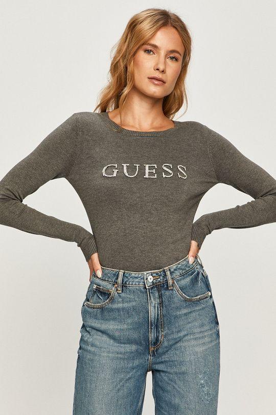 gri Guess Jeans - Pulover De femei