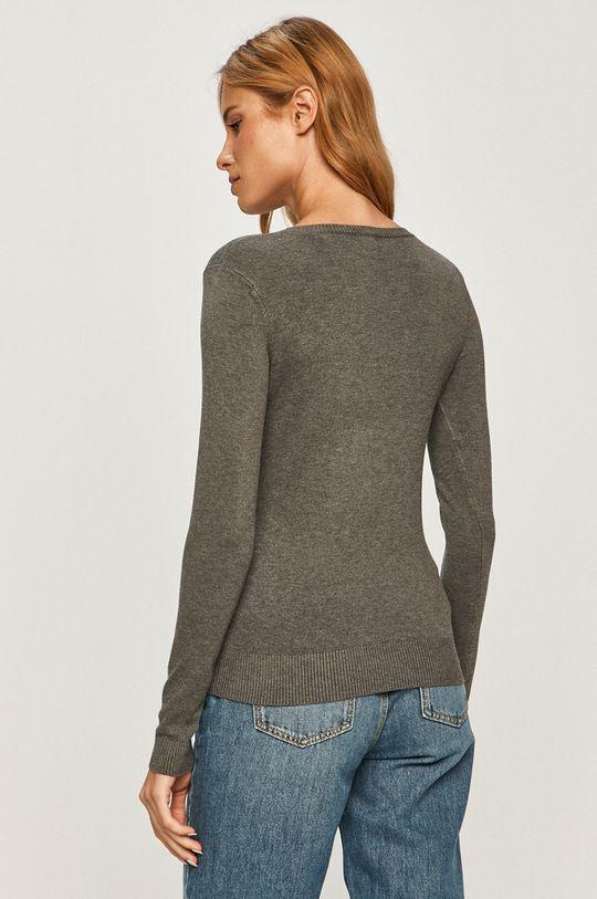 Guess Jeans - Sveter  16% Polyamid, 82% Viskóza, 2% Elastodién