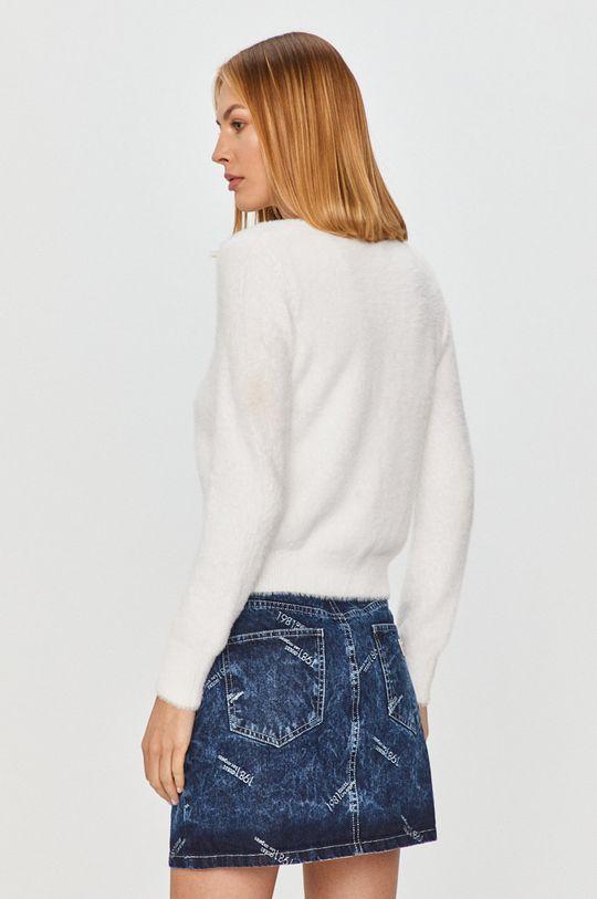 Guess Jeans - Pulóver  79% poliamid, 21% viszkóz