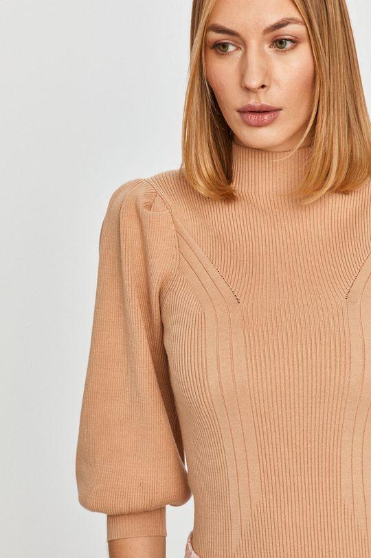 nisip Guess Jeans - Pulover De femei