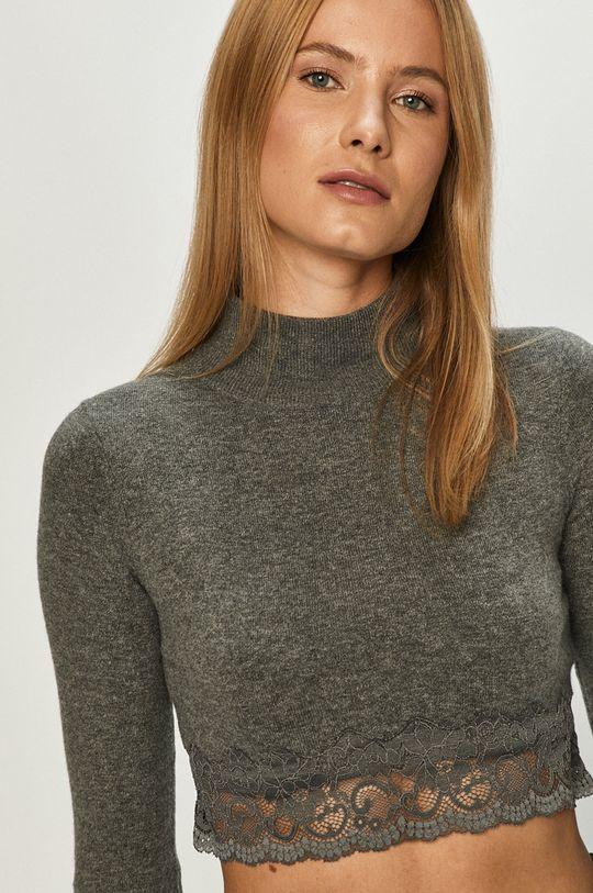 серый Guess Jeans - Свитер