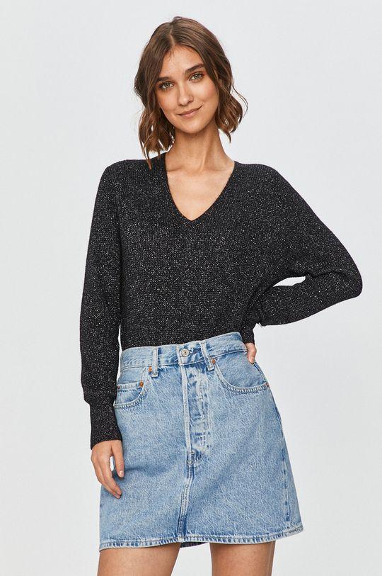 negru Calvin Klein - Pulover De femei