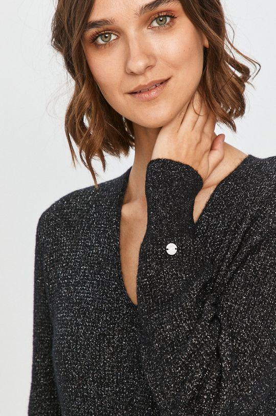 negru Calvin Klein - Pulover