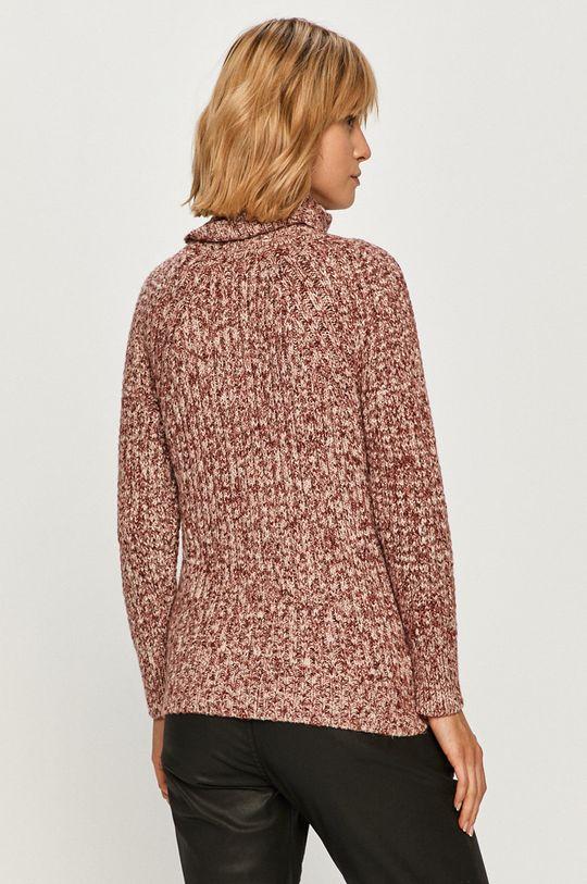 Calvin Klein - Sweter 33 % Poliamid, 8 % Poliester, 43 % Wełna, 16 % Inny materiał