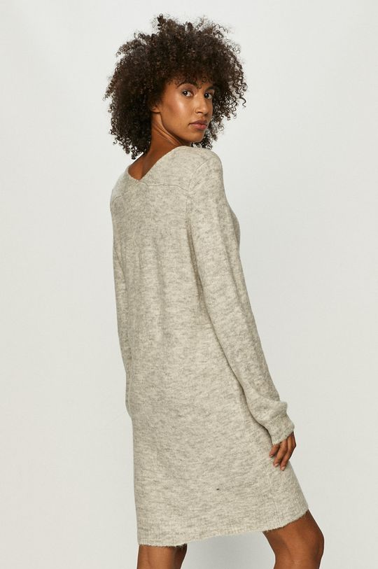 Jacqueline de Yong - Платье  74% Акрил, 6% Эластан, 20% Нейлон