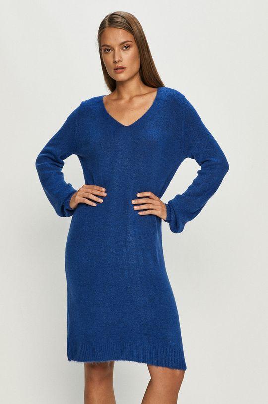 Jacqueline de Yong - Плаття блакитний