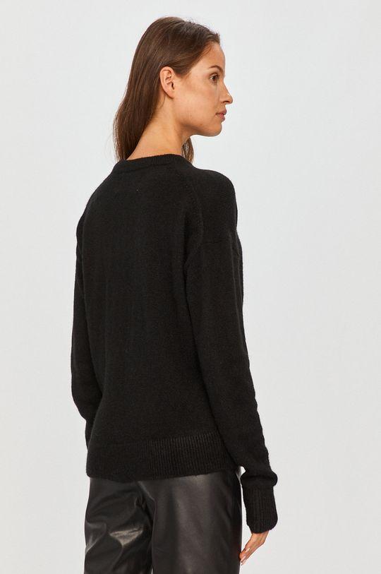 Calvin Klein Jeans - Sweter 38 % Akryl, 34 % Poliamid, 28 % Alpaka