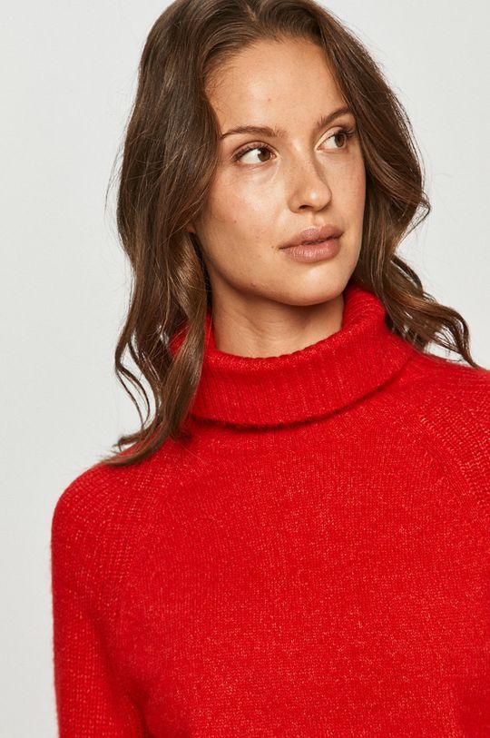rosu Calvin Klein Jeans - Pulover