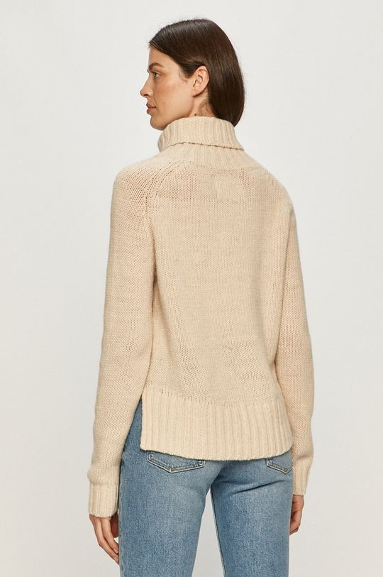 Calvin Klein Jeans - Svetr  41% Polyamid, 40% Vlna, 19% Alpaka
