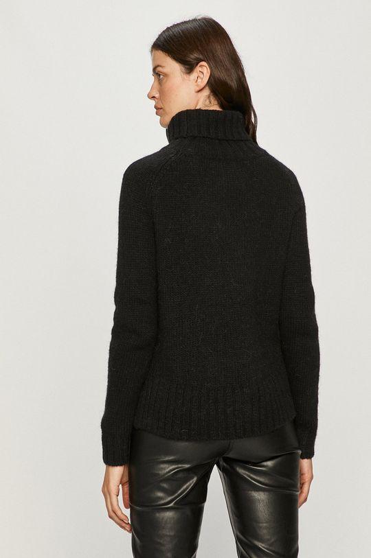 Calvin Klein Jeans - Sweter 41 % Poliamid, 40 % Wełna, 19 % Alpaka