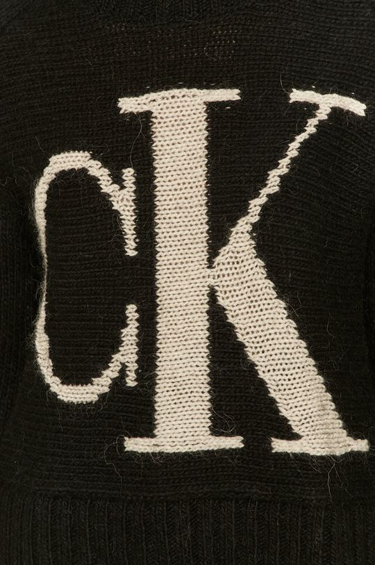 Calvin Klein Jeans - Sweter Damski