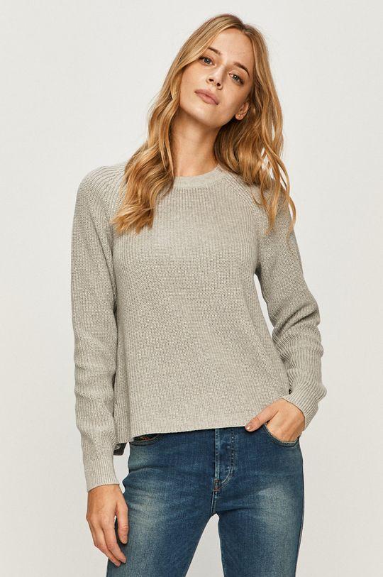 Calvin Klein Jeans - Sveter  100% Bavlna