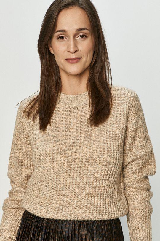 smetanová Jacqueline de Yong - Svetr