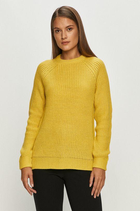 жовтий Vero Moda - Светр