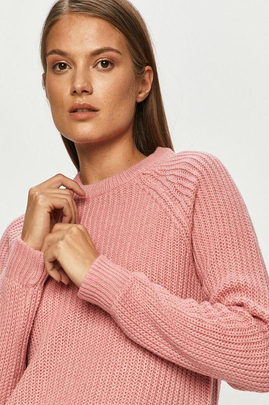 roz ascutit Vero Moda - Pulover De femei