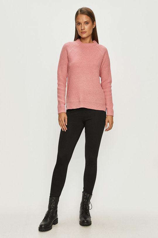 Vero Moda - Свитер ярко-розовый