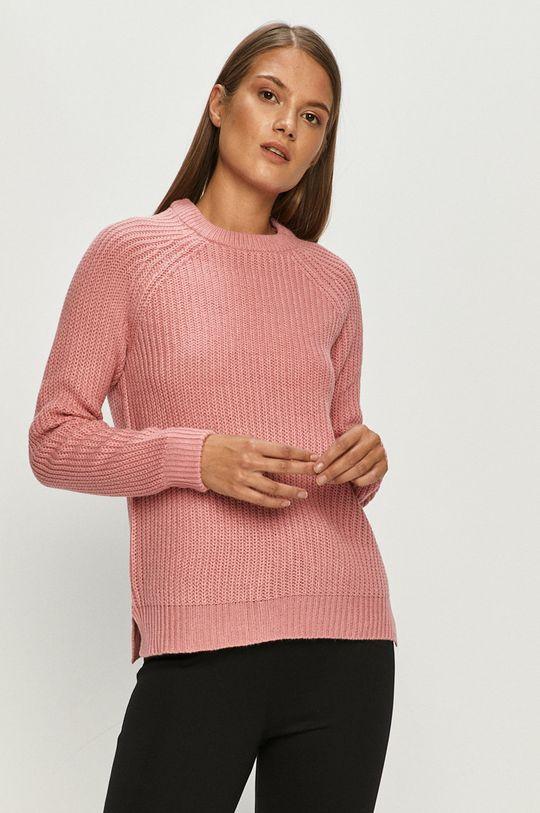 ярко-розовый Vero Moda - Свитер