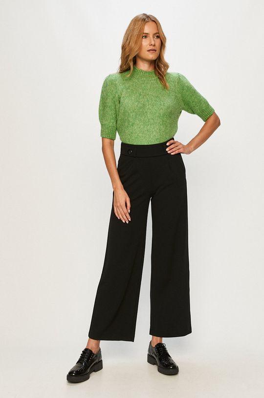 Vero Moda - Sweter zielony