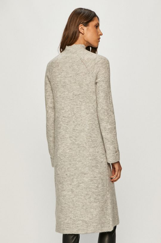Vero Moda - Sweter 42 % Akryl, 2 % Elastan, 50 % Poliester, 4 % Wełna, 2 % Alpaka