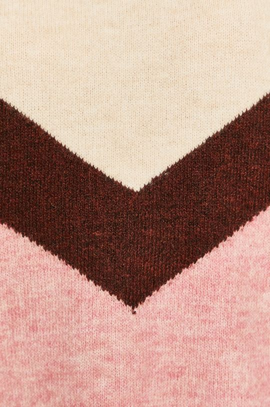 ostry różowy Vero Moda - Sukienka