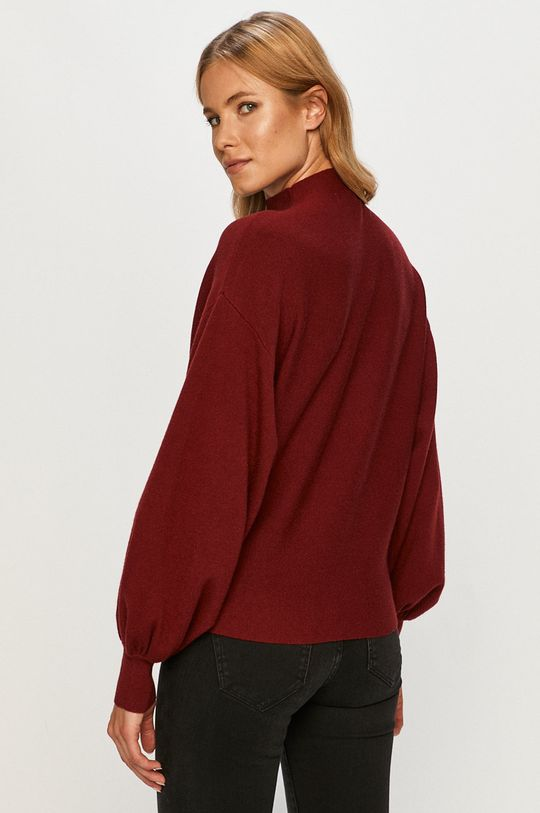 Vero Moda - Sweter 20 % Nylon, 28 % Poliester, 52 % Wiskoza