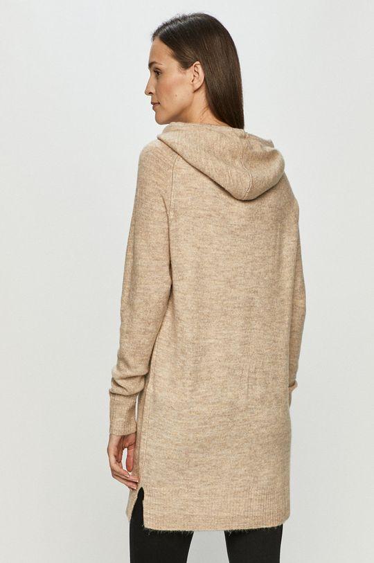 Jacqueline de Yong - Svetr  Akryl, Elastan, Nylon, Polyester, Vlna