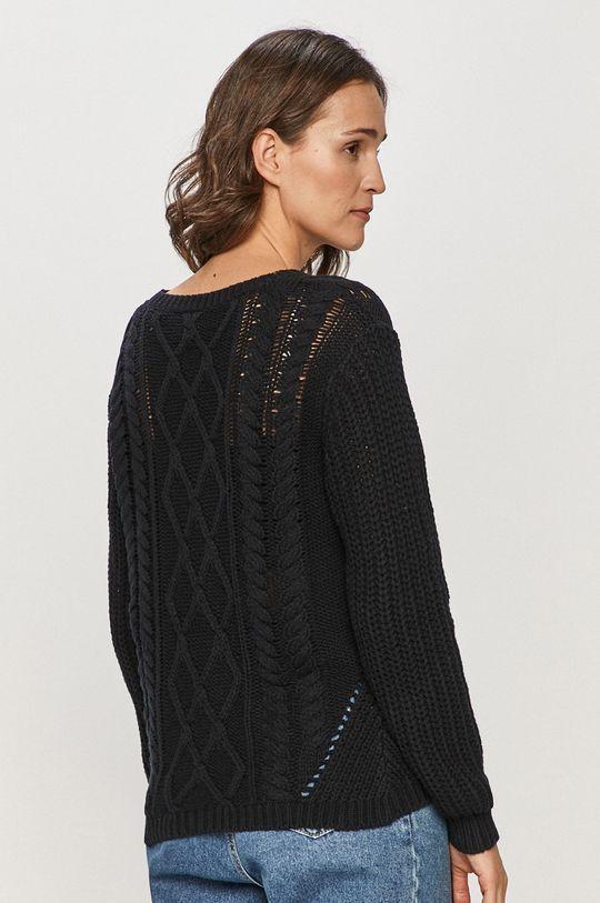Roxy - Sweter 40 % Akryl, 60 % Bawełna