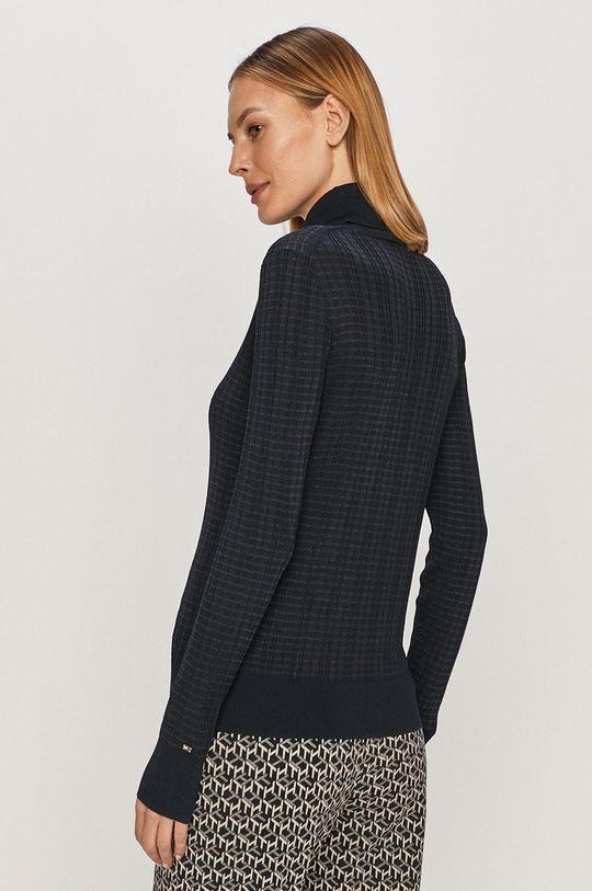 Tommy Hilfiger - Sweter 35 % Nylon, 65 % Wiskoza