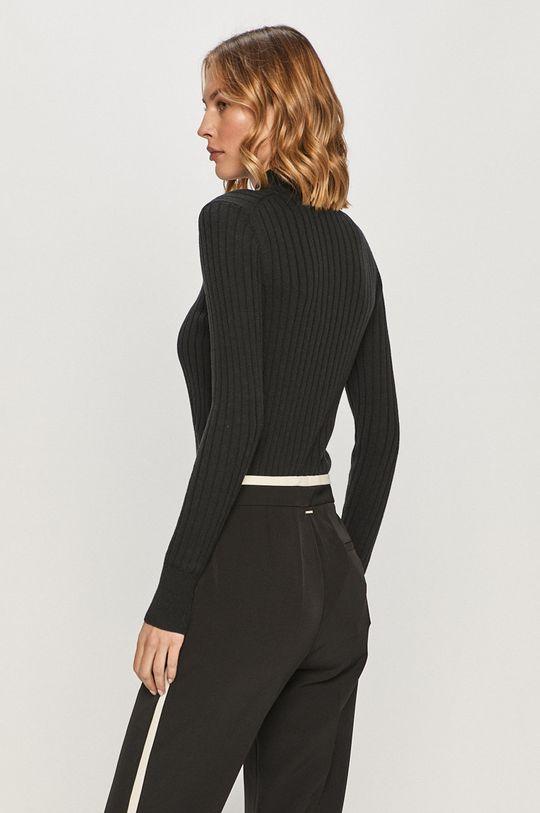 Pepe Jeans - Sweter FIONA 5 % Acetat, 49 % Bawełna, 46 % Wełna