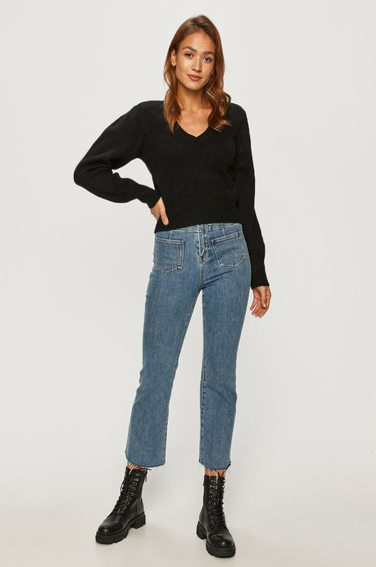 Pepe Jeans - Sweter Sussi czarny