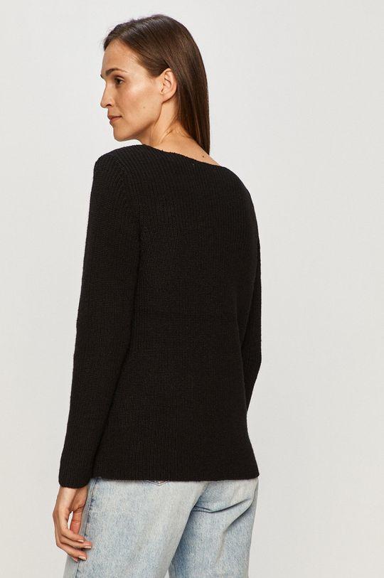 Only - Sweter 50 % Akryl, 50 % Poliester z recyklingu