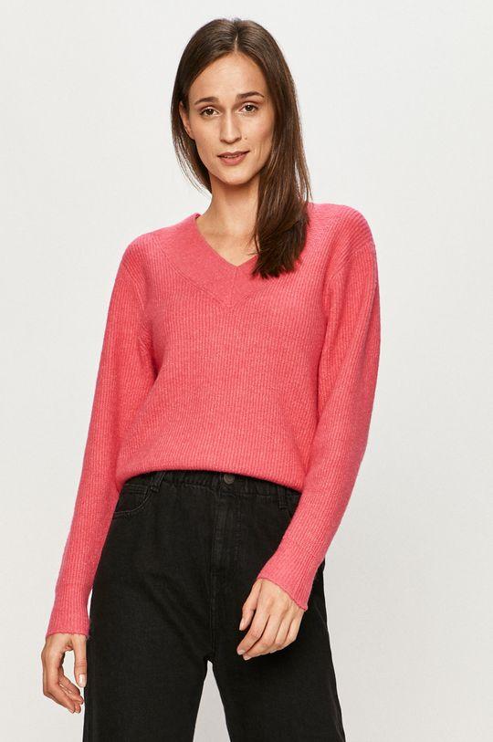 roz ascutit Only - Pulover De femei