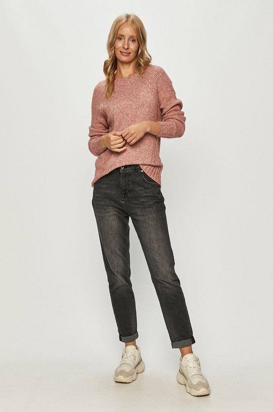 Only - Pulover roz murdar
