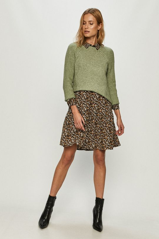 Only - Pulover menta